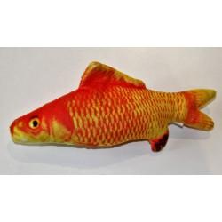 Le poisson défouloir