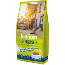 Nutricanchat stérilisé