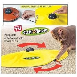 Jeu électronique,Cat'smiaou