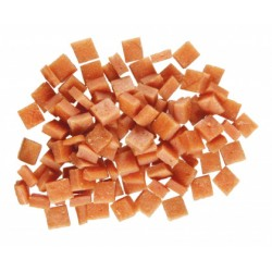 Friandises chicken cubes